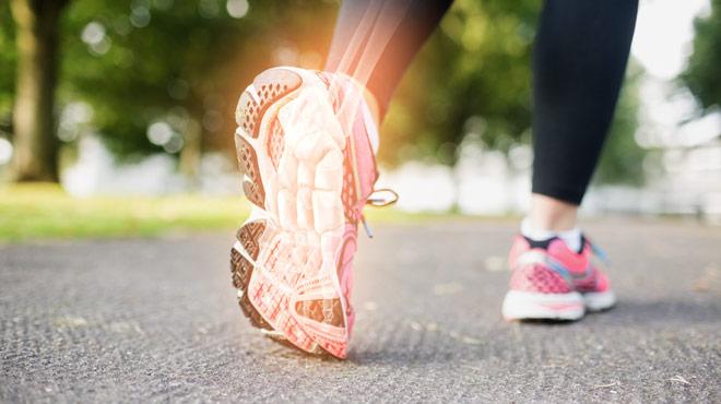 Izbira obutve glede na obliko stopal